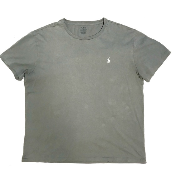Polo by Ralph Lauren Other - Gray Polo T-Shirt